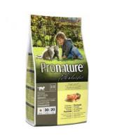 Pronature Holistic корм для котят Курица со сладким картофелем
