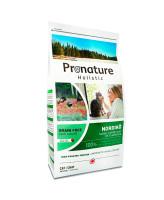 Pronature Holistic Grain-Free корм для кошек Нордико