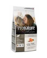 Pronature Holistic корм для собак всех пород Индейка с клюквой