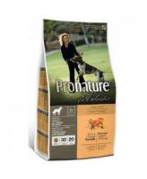 Pronature Holistic корм для собак всех пород Утка с апельсином