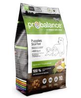ProBalance Starter Корм для щенков до 3х недель и беременных/кормящих собак 10кг