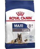 Royal Canin  Maxi Adult 8+ корм для собак крупных пород старше 8 лет 15кг