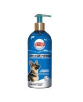 Cliny Шампунь-кондиционер для собак и кошек Глубокая очистка 300мл