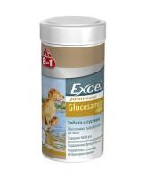 8in1 Excel Глюкозамин + MSM для поддержания здоровья суставов для собак 55 табл.