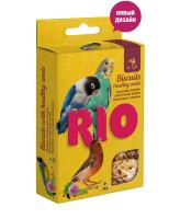 RIO Бисквиты для всех видов птиц с полезными семенами