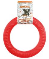 Doglike Tug&Twist Кольцо 8-мигранное среднее игрушка для собак 26,5см D-2612