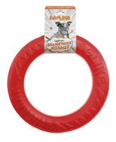 Doglike Tug&Twist Кольцо 8-мигранное большое игрушка для собак 30,5см D-2611