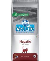 Farmina Vet Life Hephatic Диета для кошек при заболевании печени