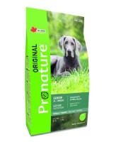 Pronature Original корм для собак всех пород старше 7 лет Курица, овес