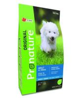 Pronature Original корм для собак всех пород Курица, овес