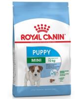 Royal Canin  Mini Puppy Корм для щенков мелких пород