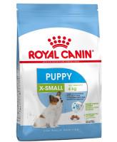 Royal Canin  XSmall Puppy Корм для щенков миниатюрных пород