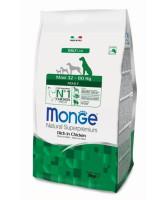 Monge Dog Maxi Adult корм для собак крупных пород
