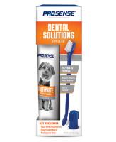 8in1 PRO-SENSE Набор для ухода за зубами для собак Dental Solutions P-87005