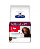HILL'S диета для собак мелких пород I/D Stress Mini лечение заболеваний ЖКТ