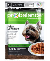 ProBalance Sensitive Консервы для собак с чувствительным пищеварением 85гр 25шт
