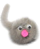 Игрушка для кошек Зверек из норки 5см Gosi