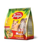 Happy Jungle Корм для грызунов 350г