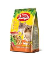 Happy Jungle Корм для мышей и песчанок 400г