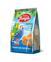 Happy Jungle Корм для волнистых попугаев 500г