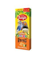 Happy Jungle Палочки для птиц Мед и фрукты 3шт