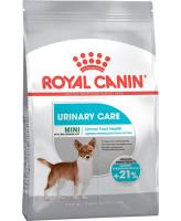 Royal Canin  Mini Urinary Care Корм для собак с чувствительной мочевыделительной системой