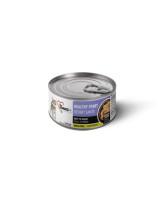 1st Choice консервы для котят беззерновые Курица в масле тунца 85г