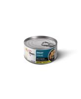 1st Choice консервы для кошек беззерновые Urinary Курица с Клюквой 85г