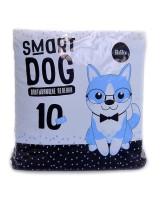 Smart Dog Впитывающие пеленки для собак 60*60см