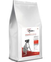 1st CHOICE Breeders корм для собак всех пород Чувствительная кожа и шерсть, ягненок/рыба/рис 20кг