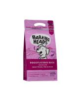 """Barking Heads Беззерновой корм для собак """"Восхитительная утка"""" с уткой и бататом"""