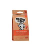 """Barking Heads Беззерновой корм для собак """"Мисочку оближешь"""" с лососем и картофелем"""