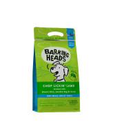"""Barking Heads Корм для собак малых пород """"Мечты о ягненке"""" с ягненком и рисом"""