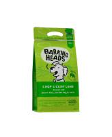 """Barking Heads Корм для собак """"Мечты о ягненке"""" с ягненком и рисом"""