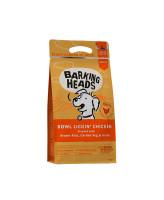 """Barking Heads Корм для собак с чувствительным пищеварением """"До последнего кусочка"""" курица и рис"""