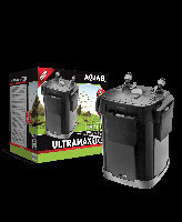 Внешний фильтр Aquael  ULTRAMAX 1500, 1500 л/ч., 250-400л.