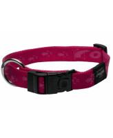 """Rogz Ошейник для собак """"Alpinist"""", розовый"""