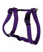 "Rogz шлейка для собак ""Utility"", фиолетовая, H-HARNESS"