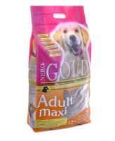 NERO GOLD Adult Maxi корм для собак крупных пород