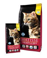 Farmina Matisse Chicken & Rice Корм для кошек кошек Курица и Рис