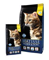 Farmina Matisse Salmon & Tuna Корм для кошек кошек Лосось и Тунец