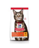 HILL'S Science Plan Optimal Care Adult корм для кошек с курицей