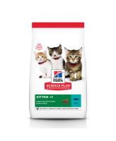 HILL'S Science Plan Kitten корм для котят с тунцом