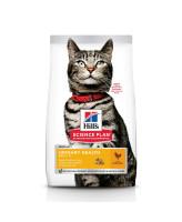 HILL'S Science Plan Urinary Health корм для кошек, склонных к мочекаменной болезни, с курицей