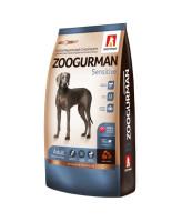 Зоогурман Sensitive  Корм для собак средних и крупных Ягненок с рисом