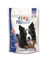 """Cliffi Лакомства для собак """"Энергия"""" Pro agility snack100г"""