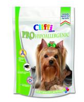 """Cliffi Лакомство для собак """"Деликатное пищеварение"""" Pro hypoallergenic 100г"""