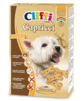 """Cliffi Лакомство для собак """"Хрустящие косточки"""" Capricci 400г"""