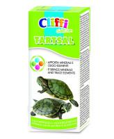 Cliffi Tartsal Минеральный комплекс для черепах, капли 25г