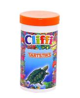 Cliffi Tartsticks Корм для черепах, палочки, 250мл